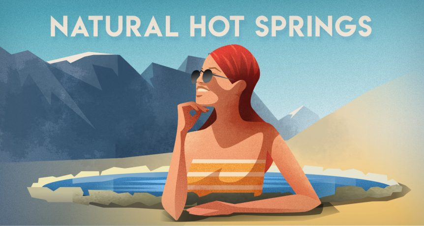 natural hot springs in the usa